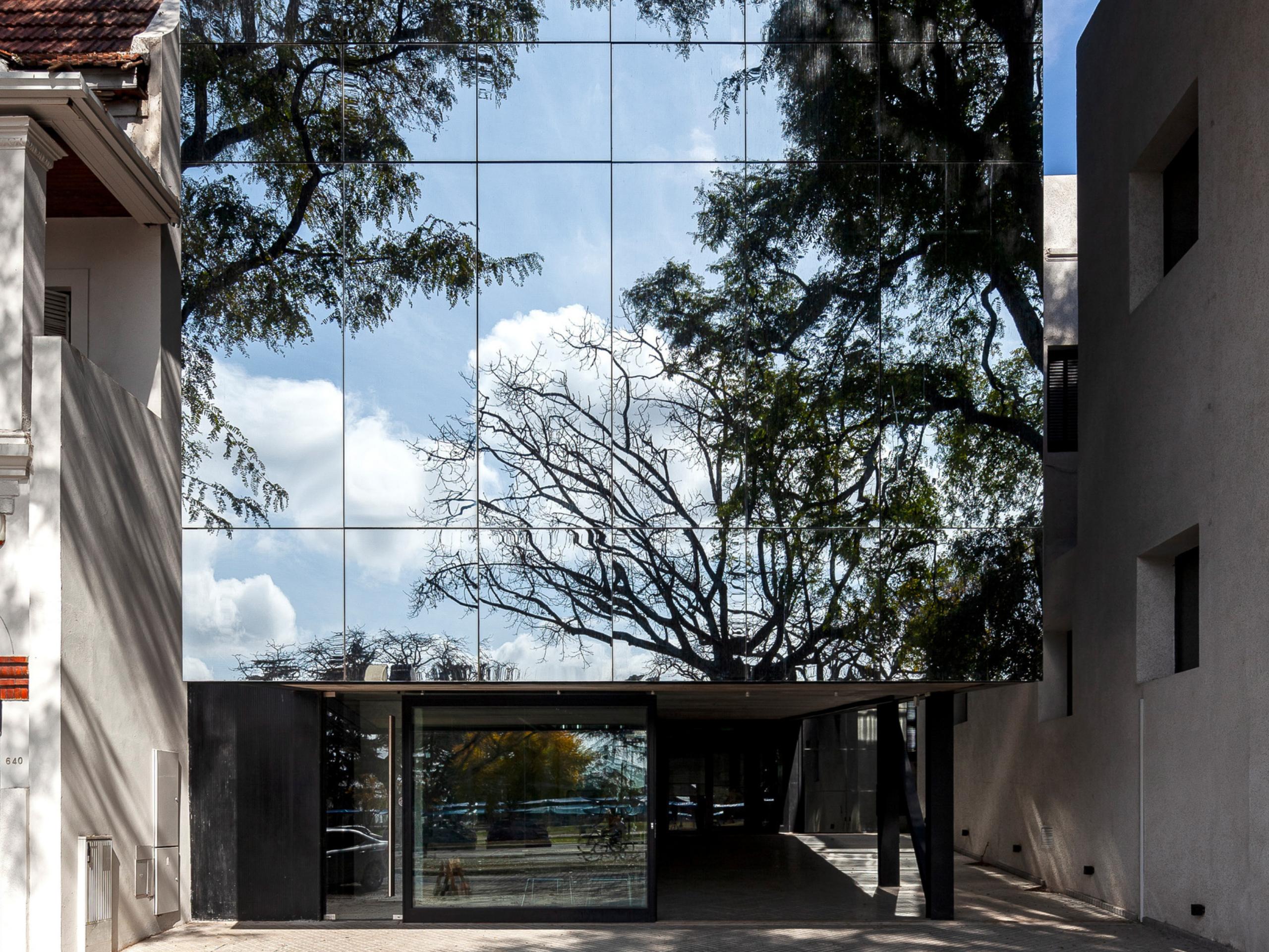 Colegio de Arquitectos Rosario